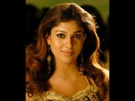 Nayanthara on News4Masses channel