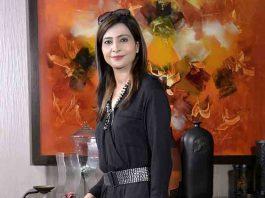 Shubi Husain - star nutritionist business woman - celebrity nutritionist