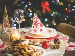 Top 10 tips to avoid overeating during holidays