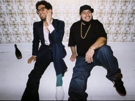 Chromeo Interview