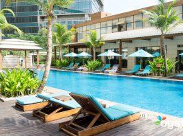 Marriott Getaways - JW Marriott Mumbai Sahar, India: