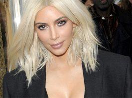 kim kardashian celebrity