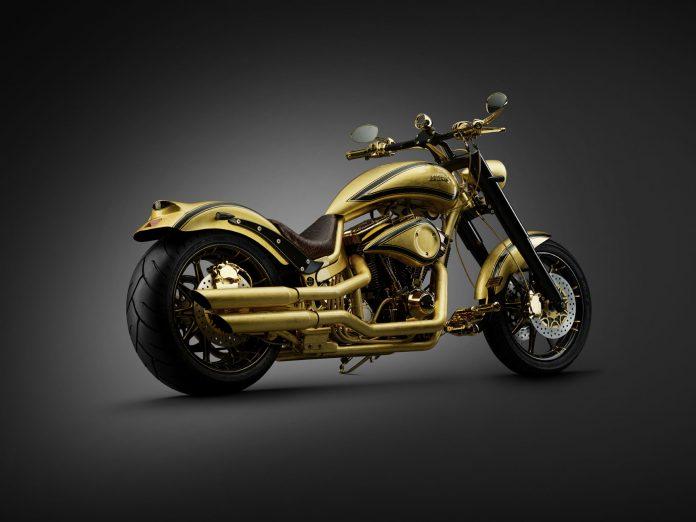 lauge-jensen-gold-motorbike
