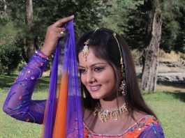 Anjana Singh Hottest bhojpuri actresses