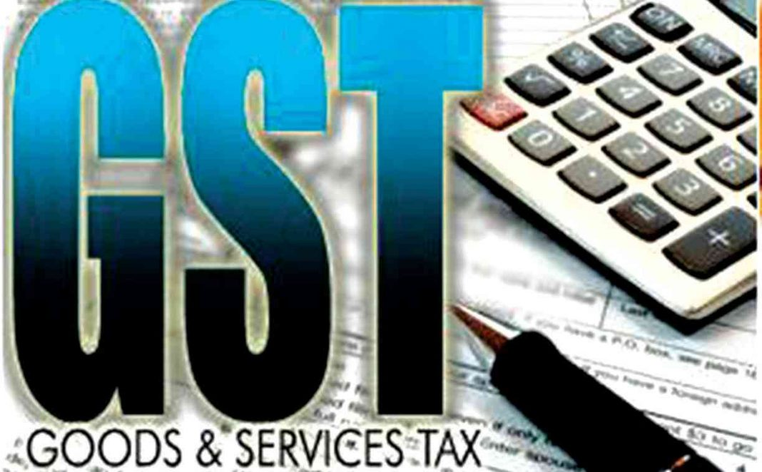 gst to boost indian economy