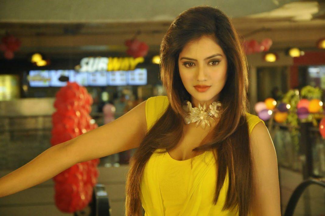 nusrat jahan - hottest bengali actresses