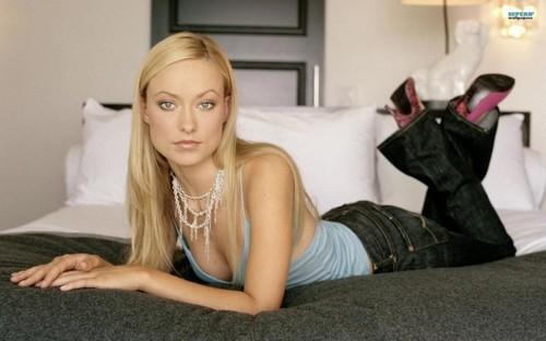 Olivia-Wilde-hollywood-hottest