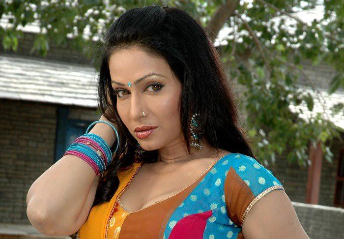 Pakhi Hegde hot sexy bhojpuri actress
