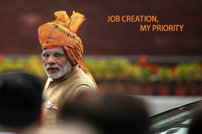 job creation - gau rakshaks