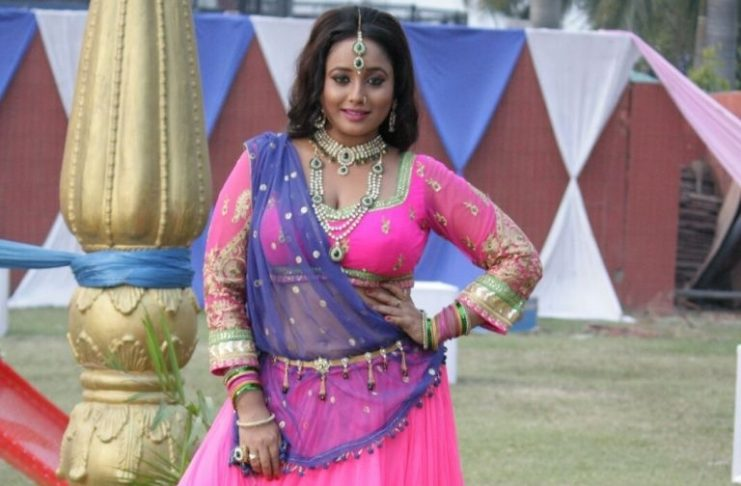 rani chatterjee bhojpuri actress