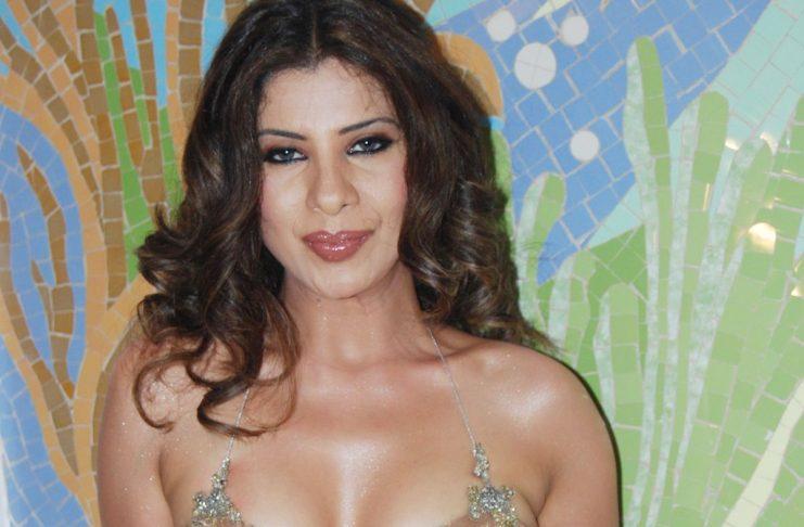 Sambhavna Seth - Hottest Bhojpuri Actress