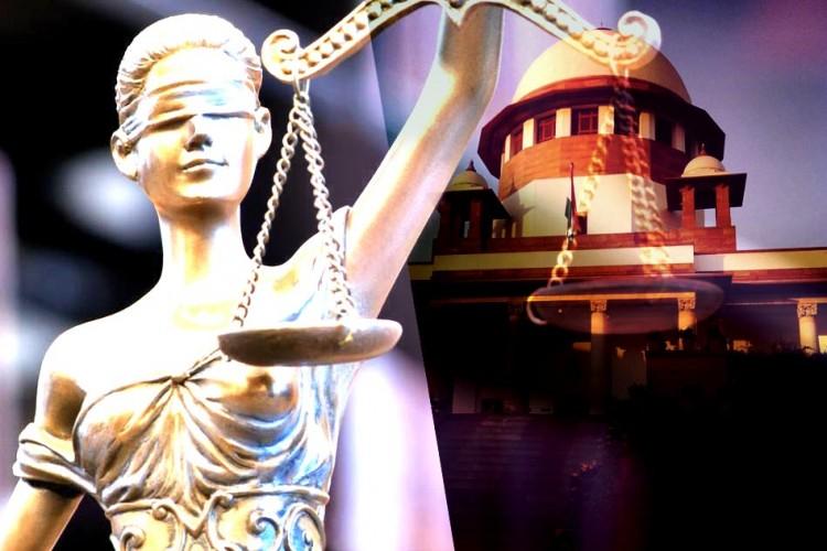 indian judiciary - suprement court on collegium recommendations