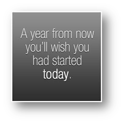 New Year Promise Fitness Program