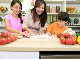 Diet Tips On Healthy Eating For Children