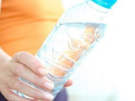 how to drink more water in a day