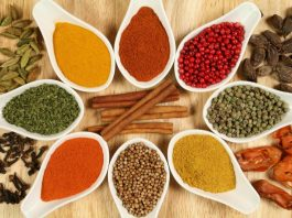 Health benefits of Spices Used In Indian Cooking