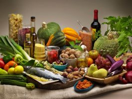 All about Mediterranean Diet