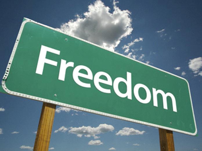 world economic freedom index