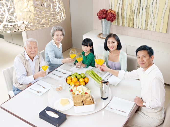 Nutrition Tips to Health Ageing In India