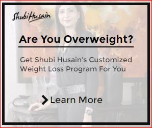 shubi husain's weight loss programs