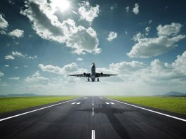 indian aviation sector - largest aviation market