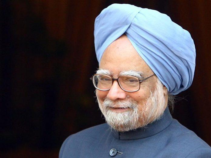 Manmohan Singh on Demonetisation