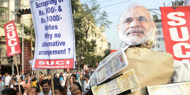 Manmohan Singh Terms demonetisation Organised Loot