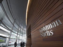 Goldman sachs forecast india