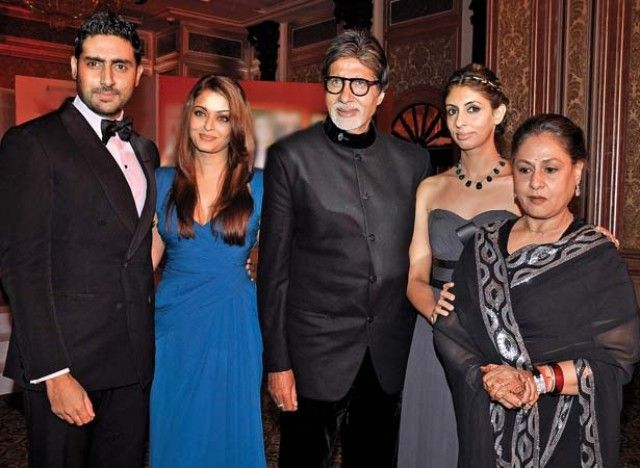 Amitabh Bachchan says tough to take a stand