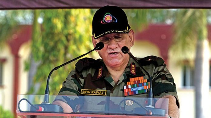 Army Chief's Appointment