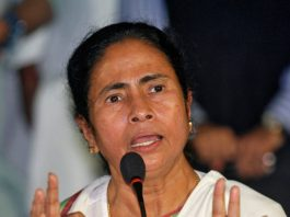 mamata banerjee army out in kolkata