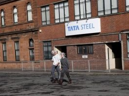 ratan tata emerges saviour of uk steel industry