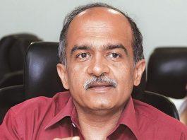 lawyer prashant bhushan