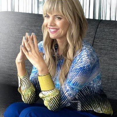 Sophia Banks Interview