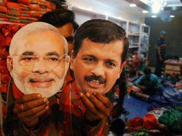 did hindustan times editor spying on kejriwal