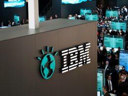 IBM tops US patent list