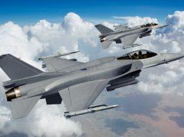 indigenisation singe engine fighter lockheed martin f-16s