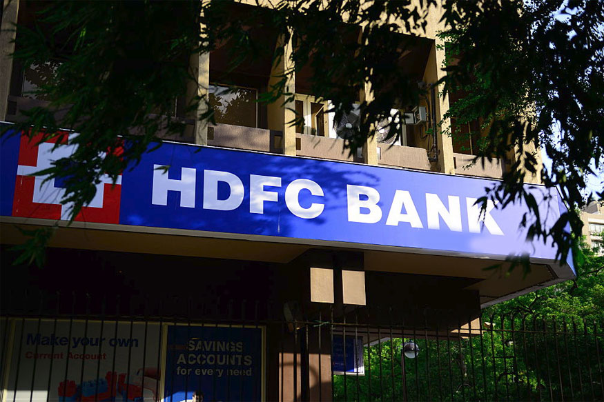 hdfc bank levies on cash transactions