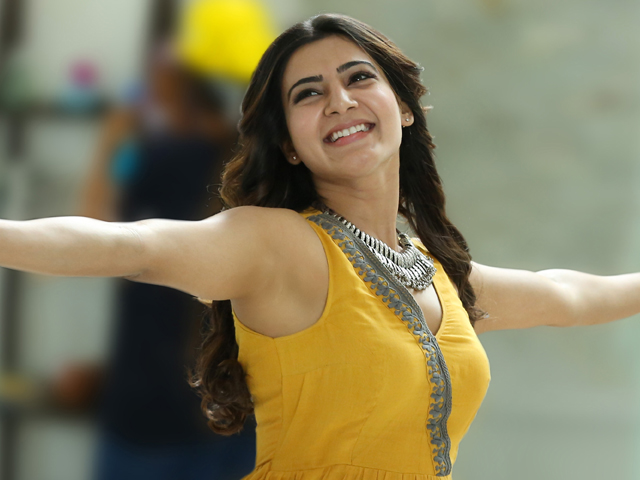 Samantha - hottest south indian actresses
