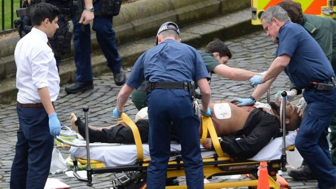london terror - Khalid Masood