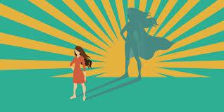 women empowerment by Nikhat