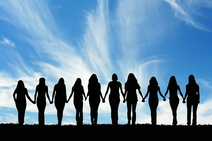 Women Empowerment by Nikhat Hamza
