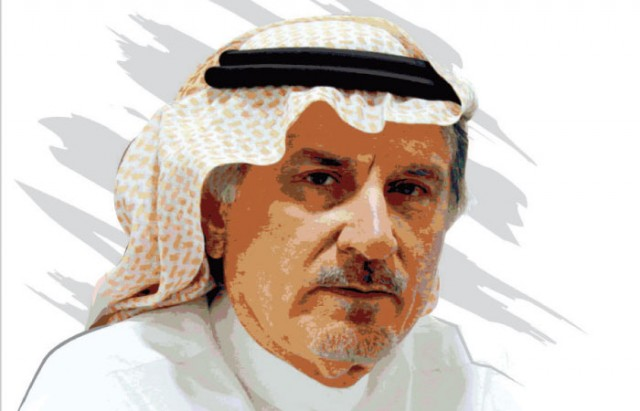 Khaled Almaeena