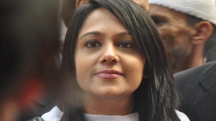 Preeti Jain vs Madhur Bhandarkar