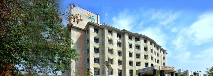Batra Hospital & Medical Research Center