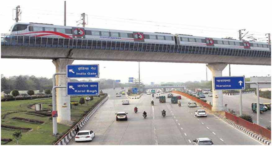 Fun Places to Visit In Delhi