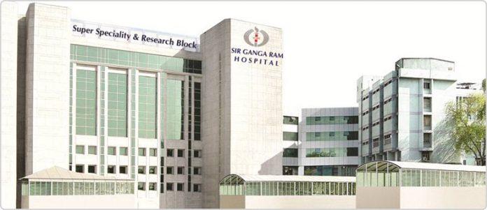 Sir Gangaram Hospital - Top 10 Best Hospitals in Delhi