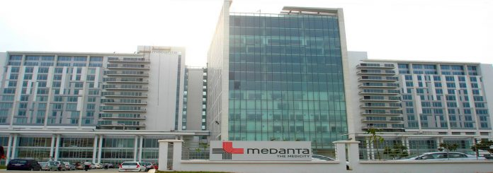 Medanta - The Medicity