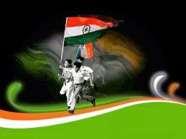 slogan Go To Pakistan vs Hindu Muslim unity