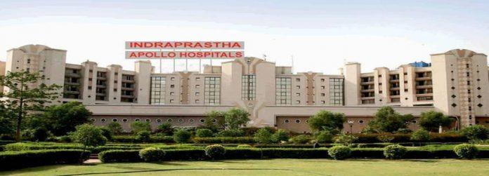 Apollo Hospital - Top 10 Best Hospitals in Delhi
